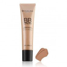 Mesauda Milano Mesauda Milano BB Cream 402 Natural 30ml 30 ml