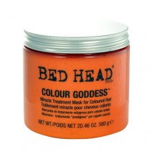 Tigi Bed Head Colour Goddess Miracle Treatment Mask Cosmetic 580g naisille 23938