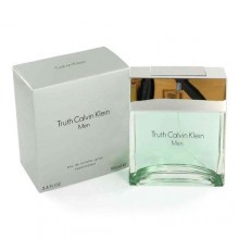 Calvin Klein Truth Men Eau de Toilette 50ml miehille 73610