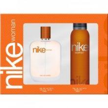 Nike Woman Edt 100ml + 200ml Deodorant naisille 12625