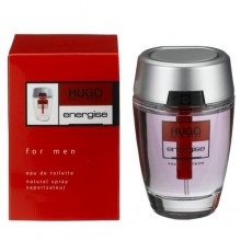 Hugo Boss Energise EDT 125ml miehille 39890