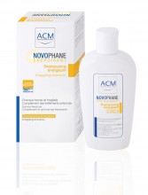 ACM Novophane Energisant shampoo 200 ml