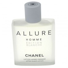 Chanel Allure Edition Blanche Aftershave 50ml miehille 70402