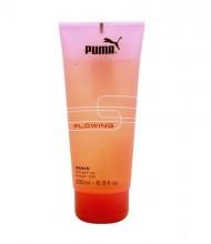 Puma Flowing Woman Shower Gel 200ml naisille 00108