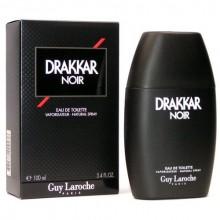 Guy Laroche Drakkar Noir Eau de Toilette 50ml miehille 09443