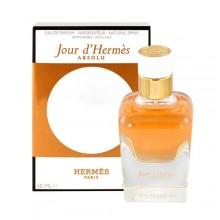 Hermes naisten tuoksut