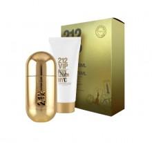 Carolina Herrera 212 VIP Edp 80ml + 100ml Body lotion naisille 61717