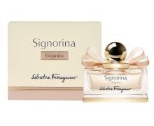 Salvatore Ferragamo Signorina Eleganza Eau de Parfum 20ml naisille 56089