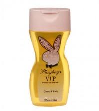 Playboy VIP Shower gel 250ml naisille 78238