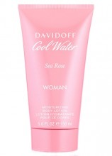 Davidoff Cool Water Sea Rose Body lotion 150ml naisille 62705