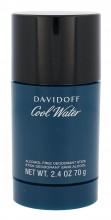 Davidoff Cool Water Deodorant 75ml miehille 01579