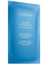 Guerlain Super Aqua Face Mask 1pc naisille 03622