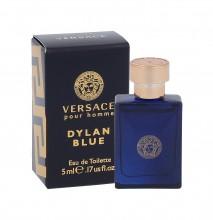 Versace Pour Homme Dylan Blue Eau de Toilette 5ml miehille 25752