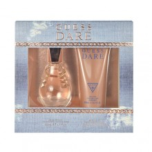 Guess Dare Edt 50ml + 200ml Body Lotion naisille 95053