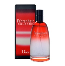 Christian Dior Fahrenheit Cologne Eau de Cologne 125ml miehille 94676