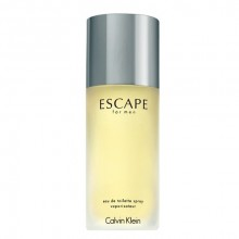 Calvin Klein Escape EDT 50ml miehille 00502