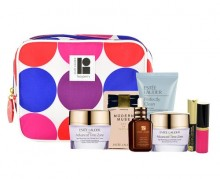 Esteé Lauder Advanced Lisa Perry Kit Cosmetic Bag naisille 21292