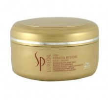 Wella SP Luxeoil Hair Mask 150ml naisille 12849