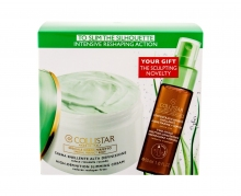 Collistar Special Perfect Body Slimming Cream 400 ml +Pure Actives Two-Phase Sculpting Concentrate 50 ml naisille 53246