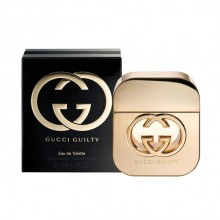 Gucci Guilty EDT 75ml naisille 38262