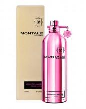 Montale Paris Velvet Flowers Eau de Parfum 100ml naisille 46253