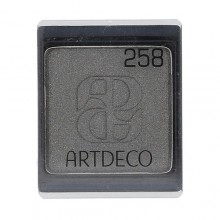 Artdeco Art Couture Long-Wear Eyeshadow Cosmetic 1,5g 258 Satin Green Grey naisille 50820