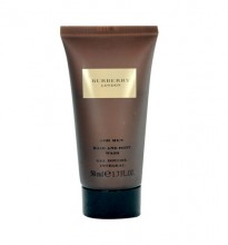 Burberry LONDON Shower gel 150ml miehille 39687