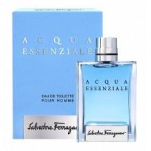 Salvatore Ferragamo Acqua Essenziale EDT 50ml miehille 53651