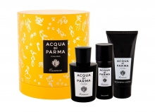 Acqua di Parma Colonia Essenza Edc 100 ml + Shower Gel 75 ml + Deodorant 50 ml miehille 20616
