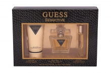 GUESS Seductive Edt 75 ml + Body Lotion 200 ml + Edt 15 ml naisille 25211