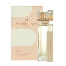 Balenciaga B. Balenciaga Skin EDP 50ml naisille 48081