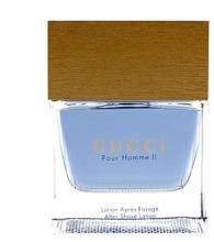 Gucci Pour Homme II. Aftershave 100ml miehille 64495