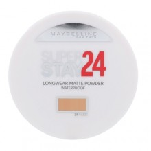 Maybelline Superstay Powder 9g 21 Nude naisille 54387