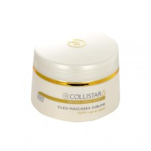 Collistar Sublime Oil Line Hair Mask 200ml naisille 92528