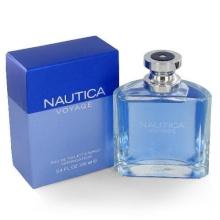 Nautica Voyage Eau de Toilette 50ml miehille 31892