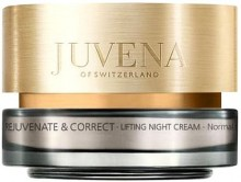 Juvena Skin Rejuvenate Night Skin Cream 50ml naisille 51027