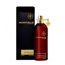 Montale Paris Sliver Aoud Eau de Parfum 100ml miehille 25968