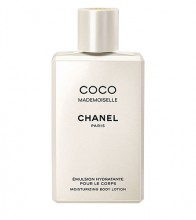 Chanel Coco Mademoiselle Body Lotion 200ml naisille 69454