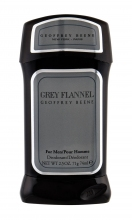 Geoffrey Beene Grey Flannel Deodorant 74ml miehille 14049