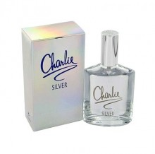 Revlon Charlie Silver Eau de Toilette 100ml naisille 47745
