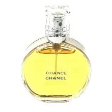 Chanel Chance Eau de Toilette 3x20ml naisille 61103