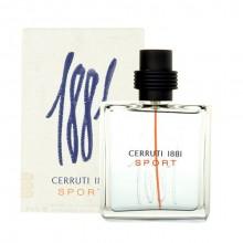 Nino Cerruti Cerruti 1881 Sport Eau de Toilette 100ml miehille 64324