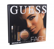 GUESS Look Book Blush 14g 101 Bronze naisille 28090