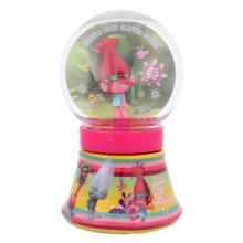 DreamWorks Trolls Bubble Bath Glitter Globe Cosmetic 235ml miehille 34818