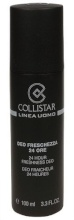 Collistar Men 24 Hour Freshness Deo Cosmetic 100ml miehille 80150