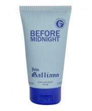 John Galliano Before Midnight Shower Gel 150ml miehille 04713