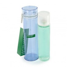 Benetton Be Clean Fresh EDT 100ml naisille 40041