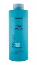 Wella Invigo Shampoo 1000ml naisille 42529
