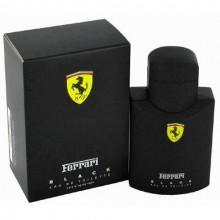 Ferrari Scuderia Ferrari Black Eau de Toilette 125ml miehille 11974
