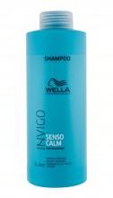 Wella Invigo Shampoo 1000ml naisille 42611